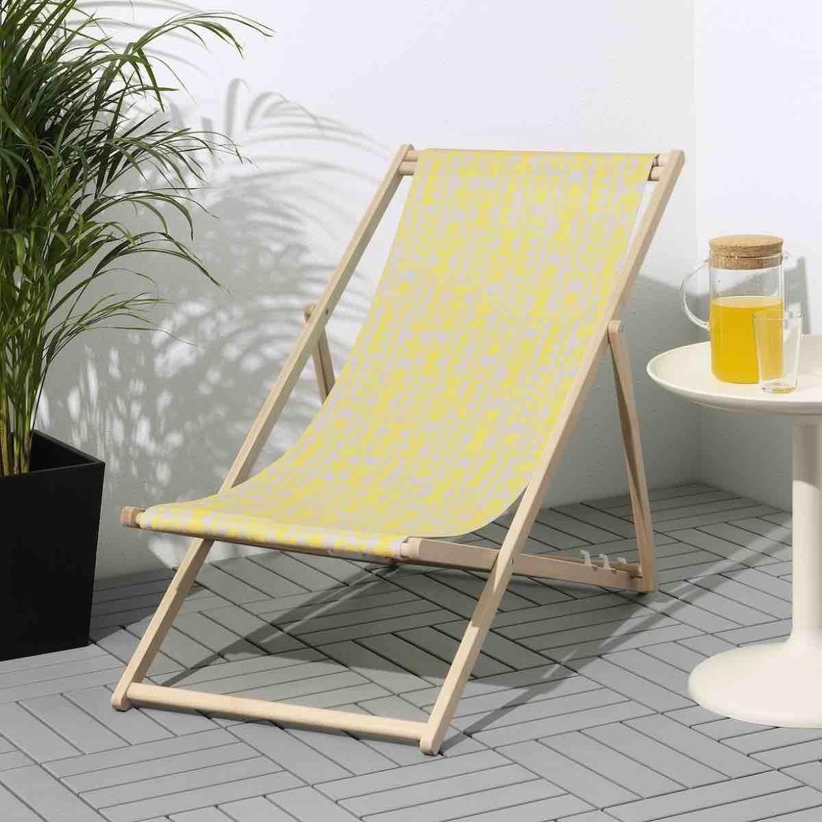 隨著夏日到來,除了為服裝做換季,消費者也可以趁機替大型家具汰舊換新,為居家生活增添新氣象。 圖片提供_IKEA