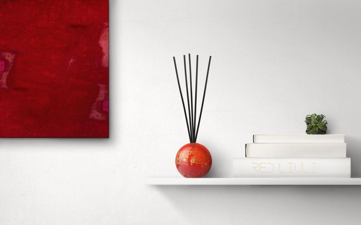 傳統產業結合精緻工藝,淬煉出耀眼的玻璃新生命。