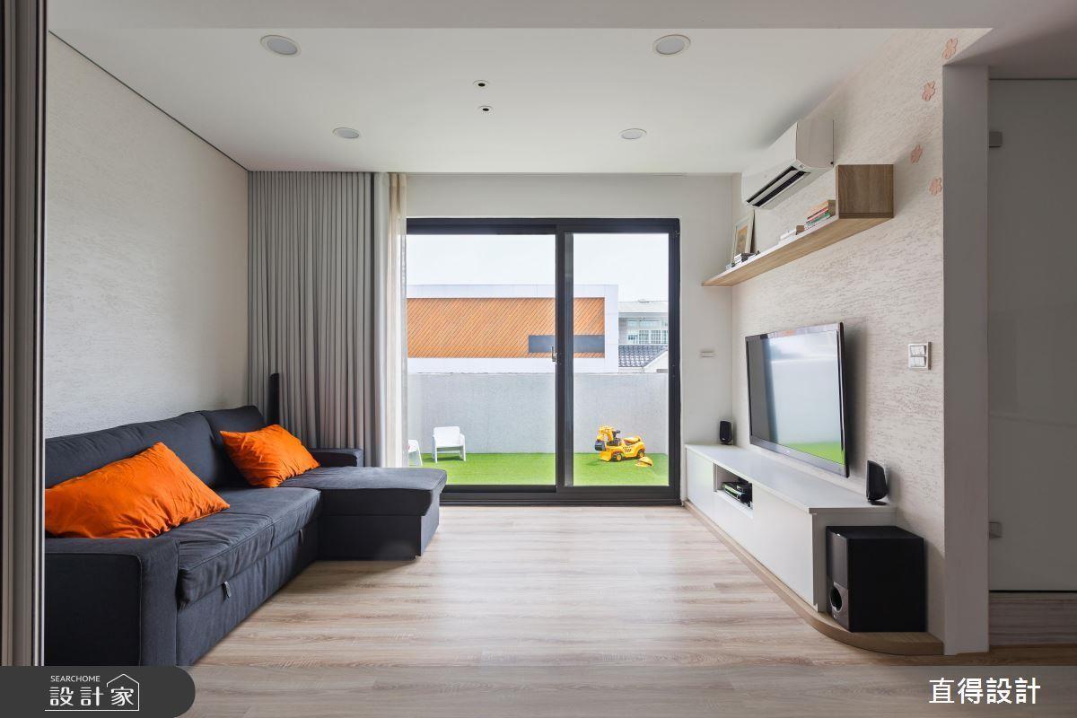 改造頂樓老屋最重要的是防水、防漏以及內部結構與管線的檢修,建議將預算放在基礎建設,風格可依簡單大方的簡約、現代或北歐即可。