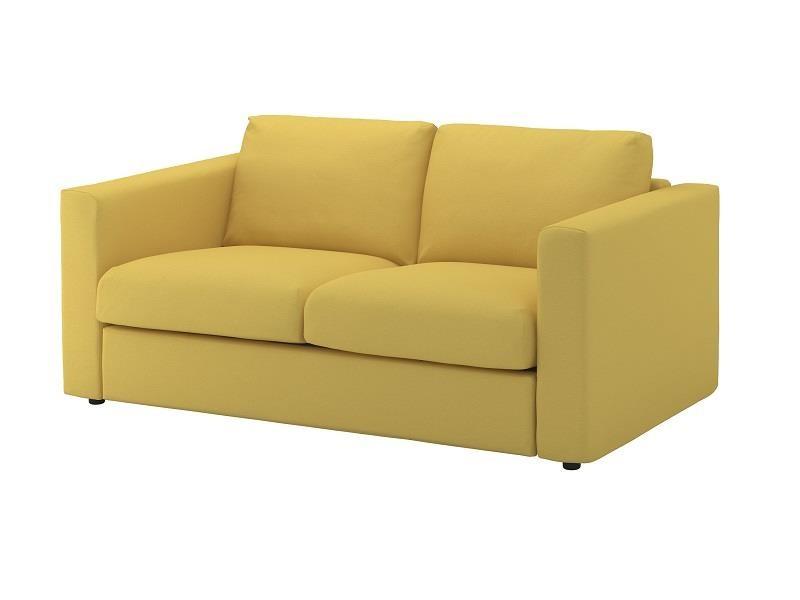 VIMLE沙發系列。圖片提供_IKEA