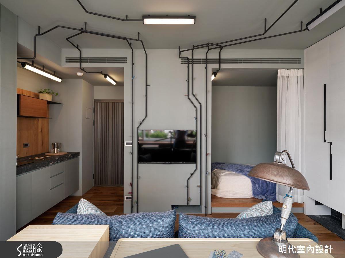 圖片提供:明代室內裝修設計有限公司