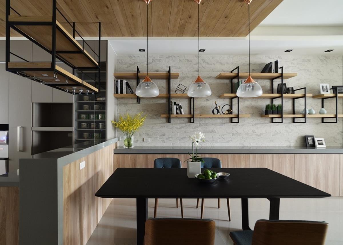 圖片來源:築青室內設計