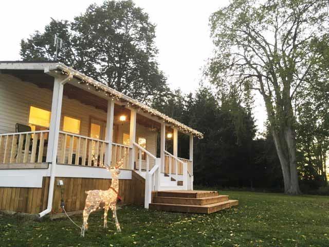 屋主花了三年的時間自己一個人改造的家。圖片提供_Anko Chiu