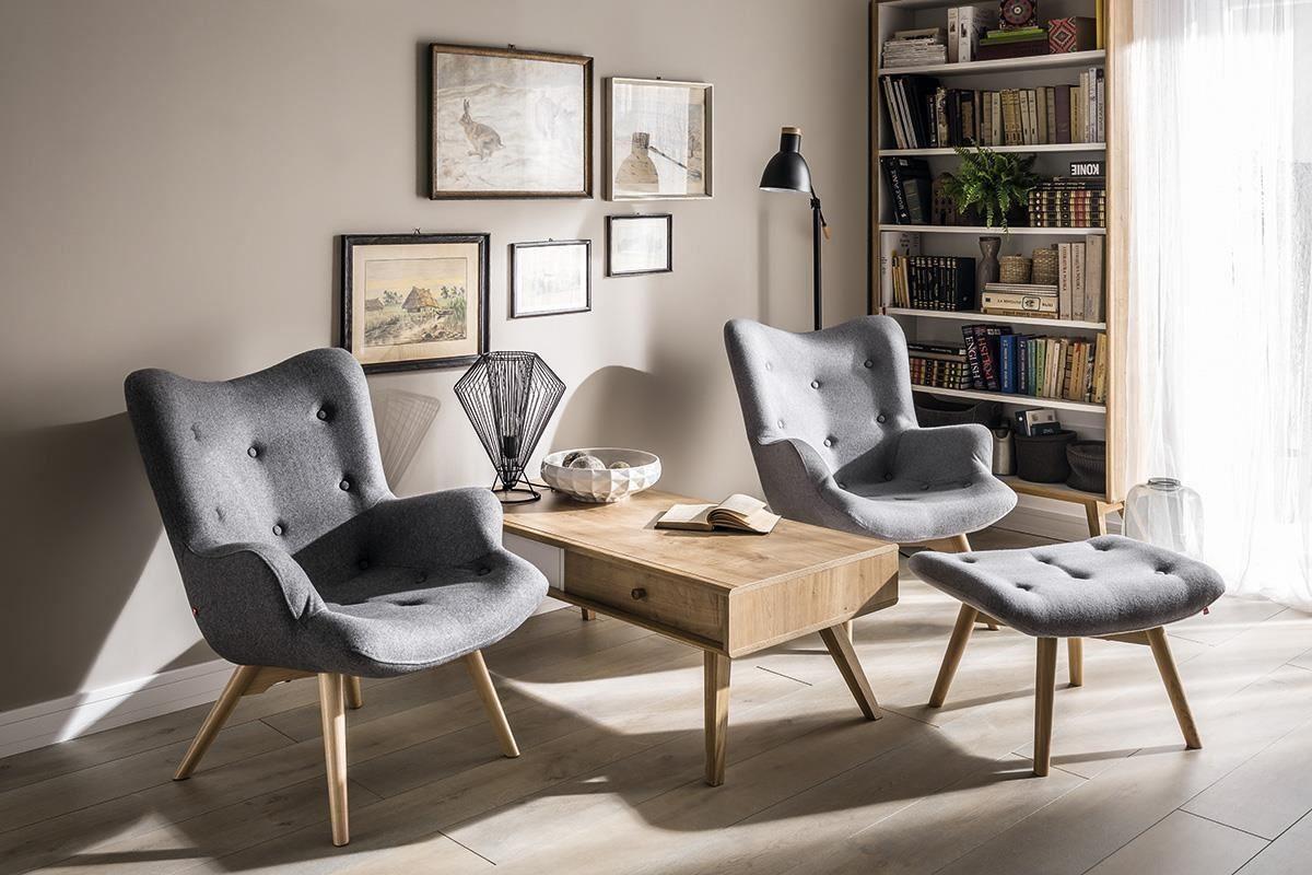 客廳是親友互動及情感交流的主要空間,也能體現出主人家的品味。新品 NATURE 系列咖啡桌(茶几)設計採圓角桌面搭配 A+ 實木桌角,REPOS 主人椅外型大方俐落、材質選料講究,凸顯 VOX 全新家具單品的細膩度。