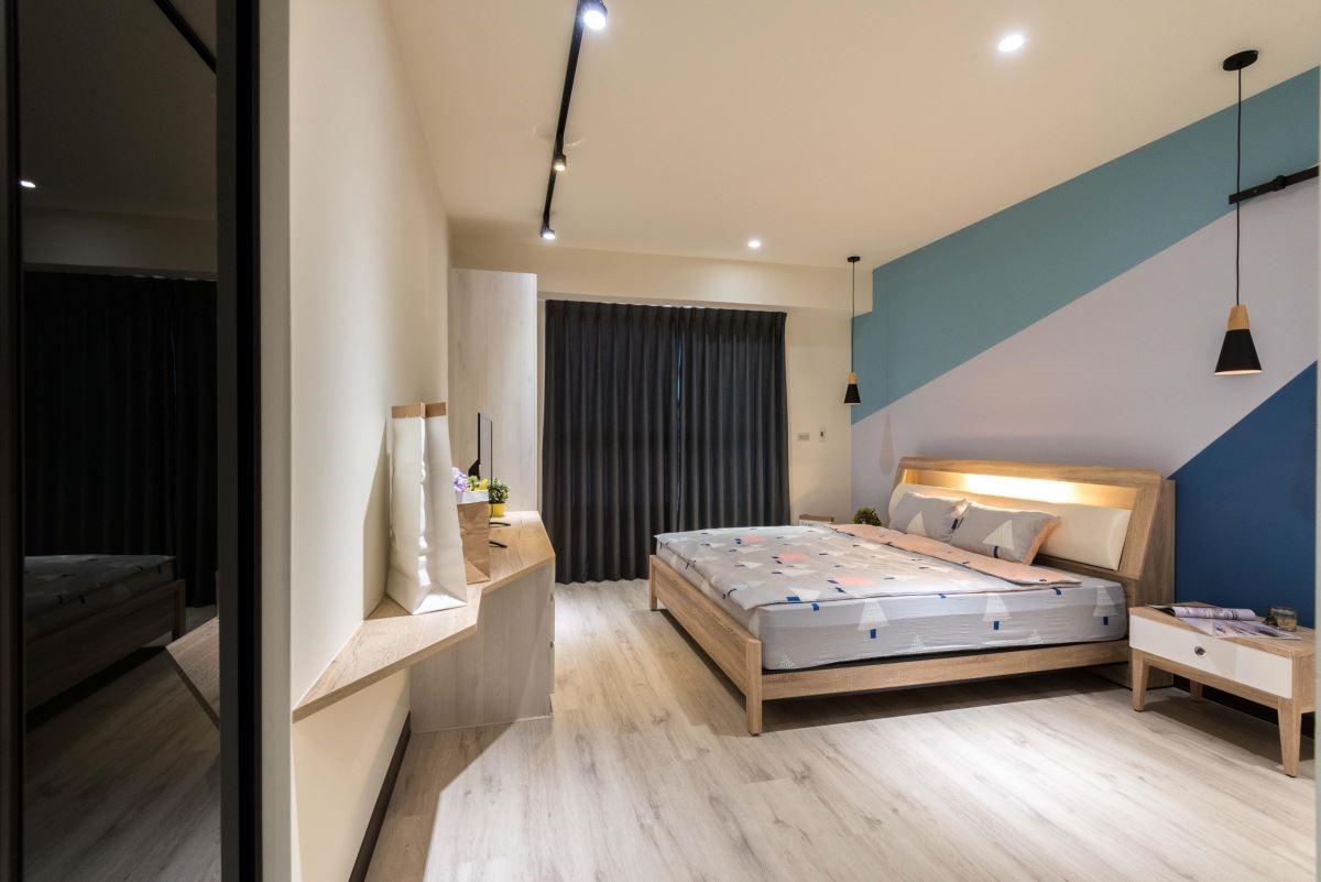 配合不同居家風格,色彩造型都能完美結合。
