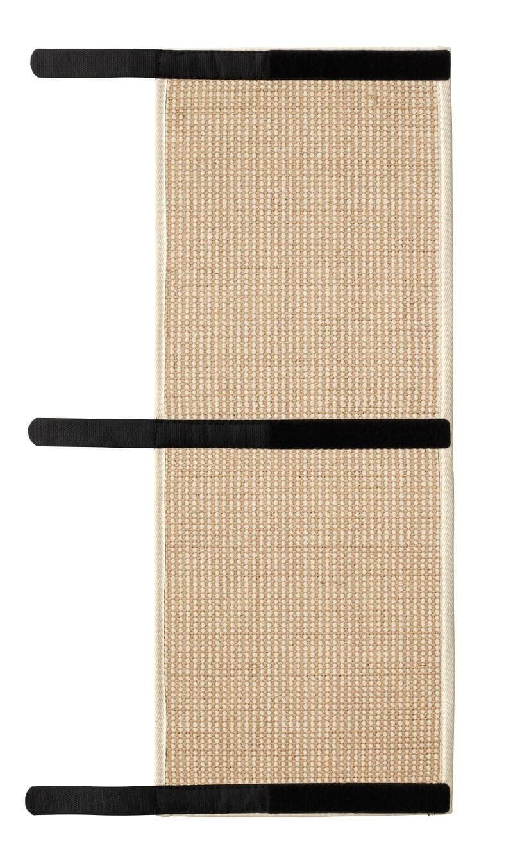 LURVIG 貓抓墊, 自然色, 長X寬 25 X 63 CM $ 199 圖片提供_IKEA