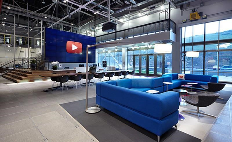 YouTube 主要辦事處位於洛杉磯南部的 Playa Vista。>>看完整文章