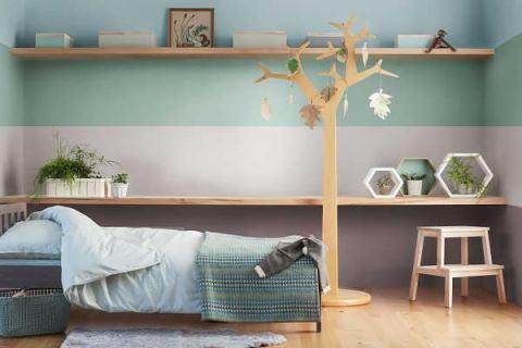 掌握全球色彩趨勢 空間魅力無法擋 Dulux得利塗料