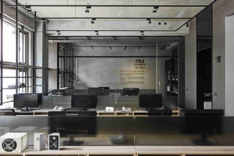 設計思維融合建築美學 綻放最自然的感動 大雄設計Snuper Design