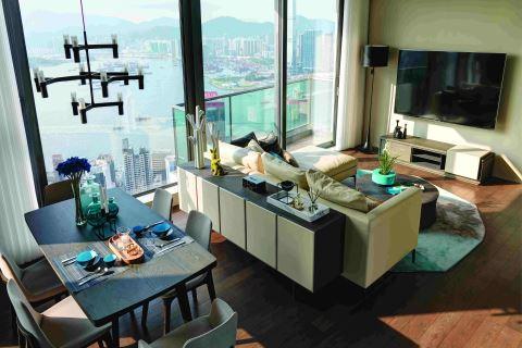 家是裝載幸福的容器 森境&王俊宏室內裝修設計工程有限公司 王俊宏