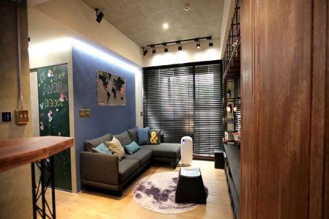 健康好宅由內打造 特色品味機能性 COWAY / 懷特室內設計 林志隆
