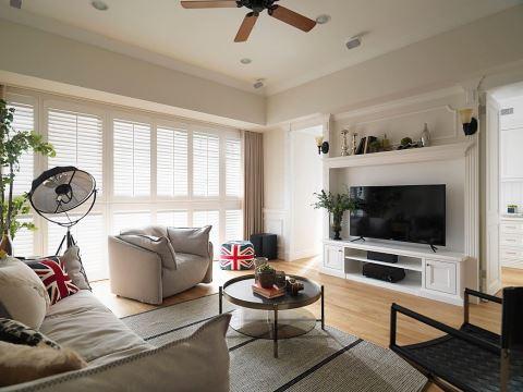 就是愛道地美式風格 回到西雅圖的家 摩登雅舍室內設計 汪忠錠、王思文