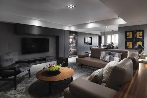 藝術X設計 畫出生活的更多樣貌 森境&王俊宏室內裝修設計工程有限公司 王俊宏