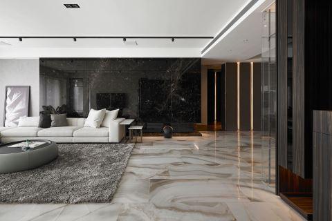 Penthouse當道!90 坪閣樓豪宅的魅力風尚 大雄室內設計Snuper Design 林政緯