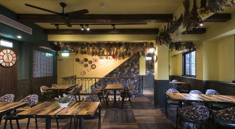 相會在南法莊園裡的夢幻麵包屋 大夏室內設計公司 李幹才