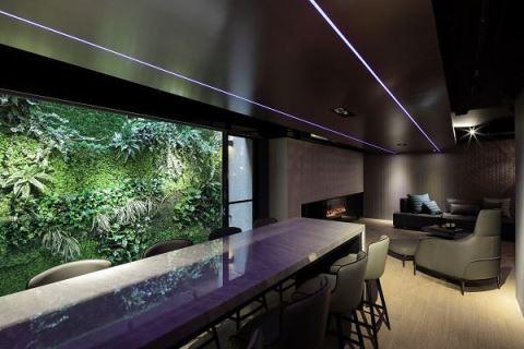 休閒紓壓宅 給你各式空間面貌 聯寬室內裝修有限公司 王毓婷