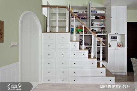 【裝修Q&A】木質Plus機能設計怎麼做?設計師讓和室下方拉出一張單人床!