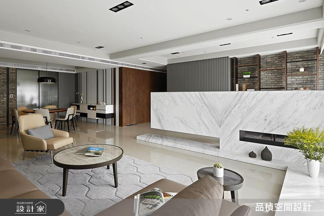 進駐 60 坪現代風美宅 與陽光一起展開美好生活!