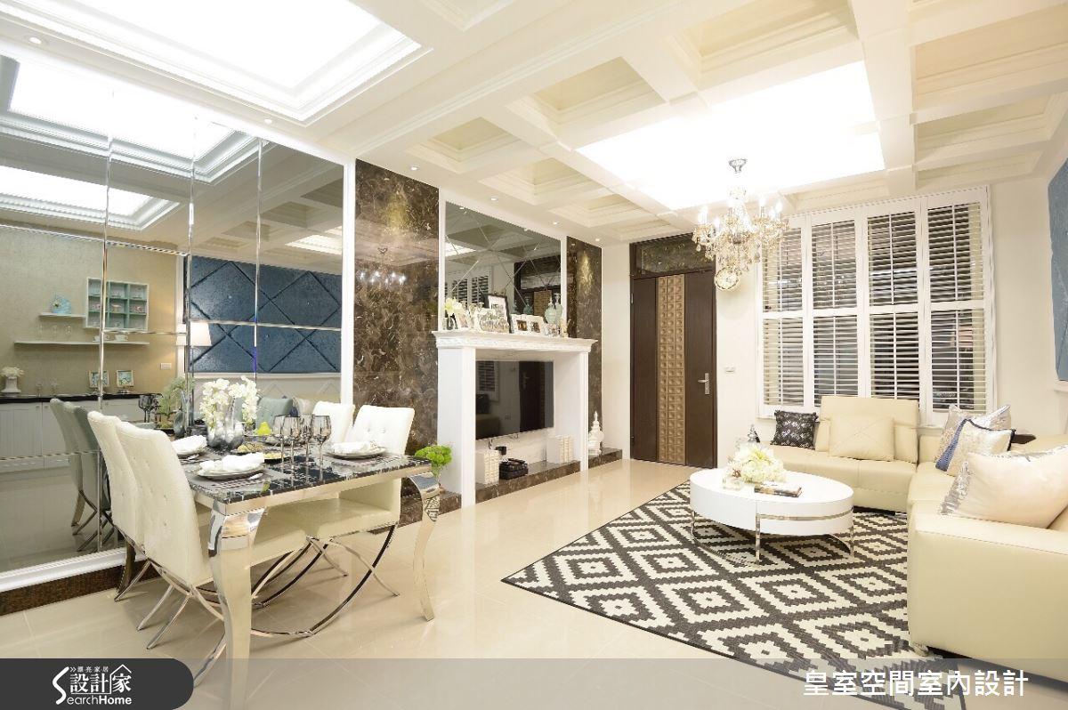 居家空間玩混搭  一層一天地展現細膩脫俗新風貌