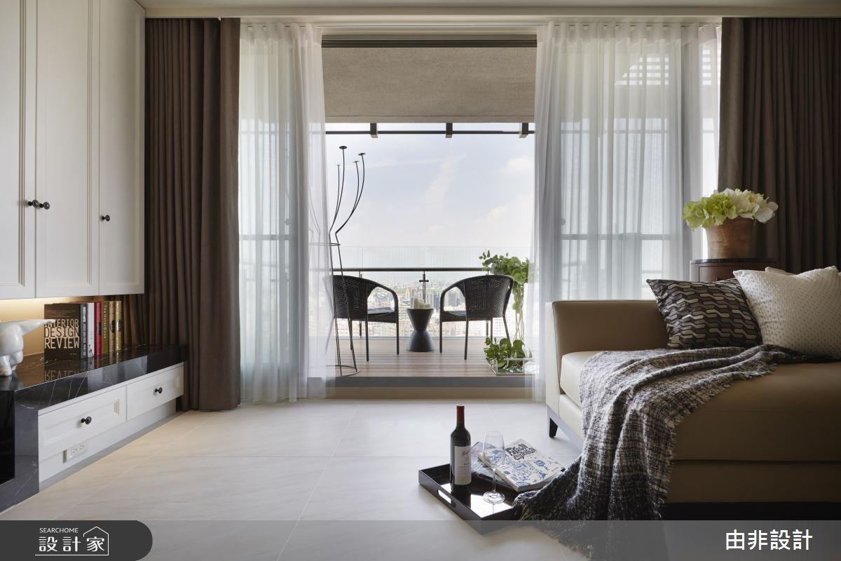 為你打造完美休閒情境! 54 坪星級時尚機能住宅