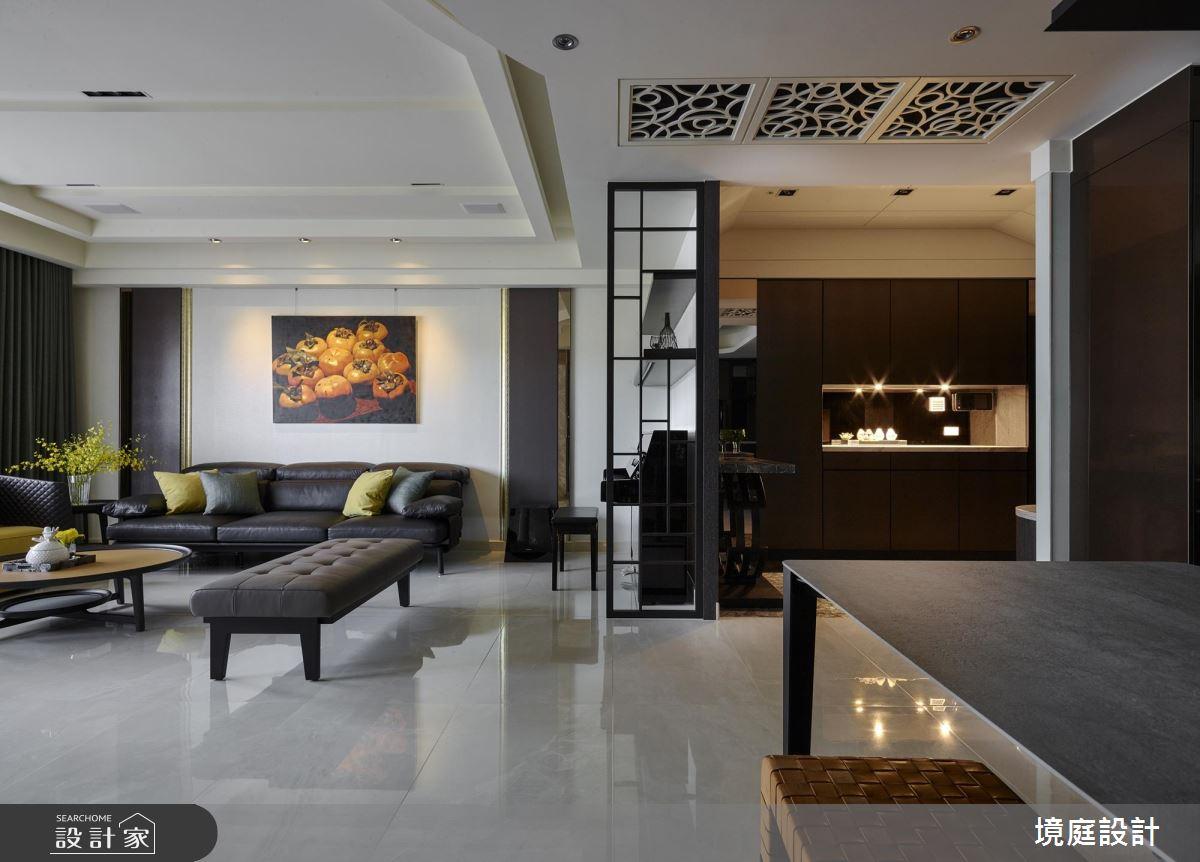 材質、色彩的完美詮釋!打造你的現代風質感豪邸