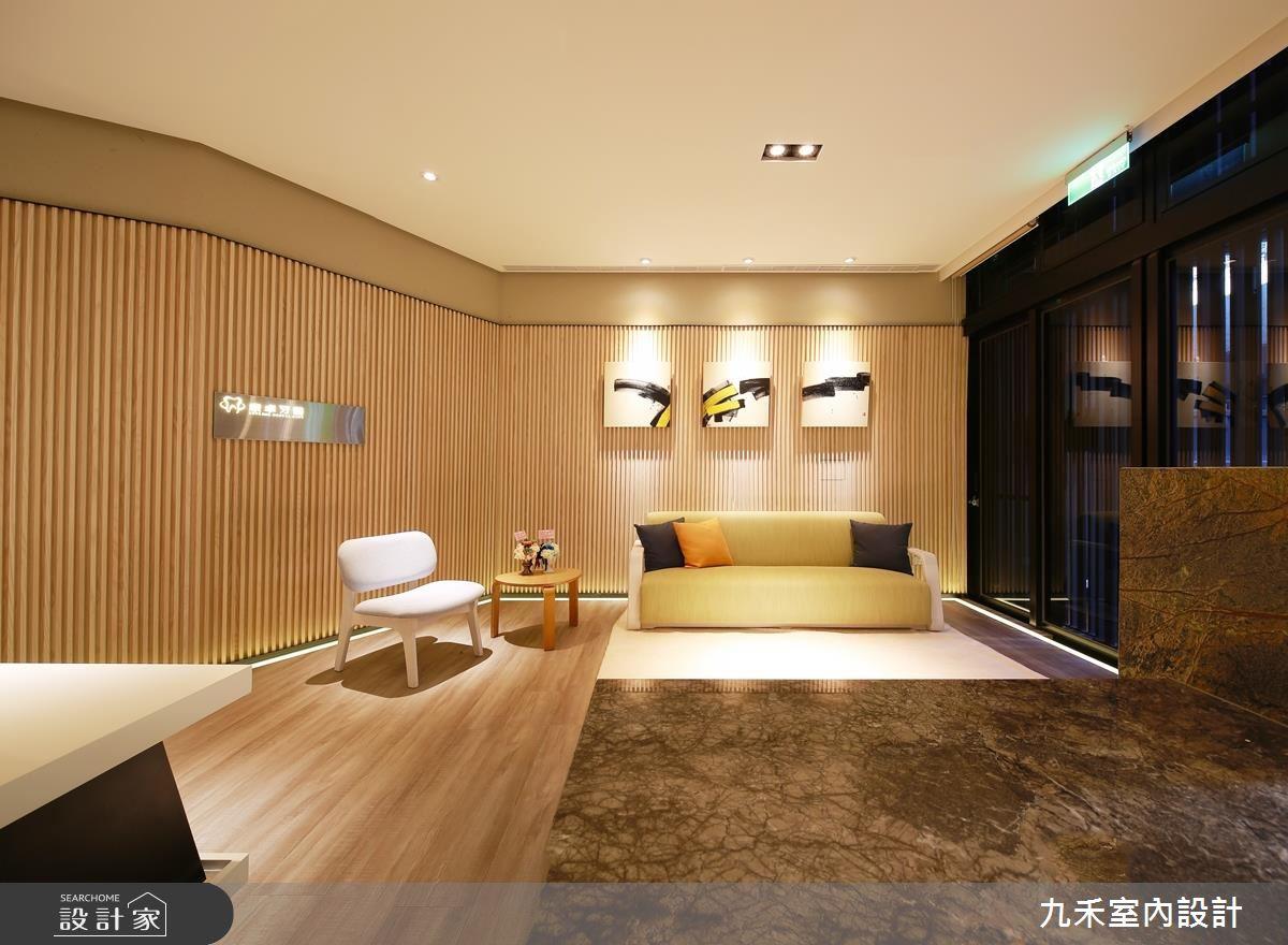 我的超美型牙醫診所!日式禪風美學的靜、柔、慢