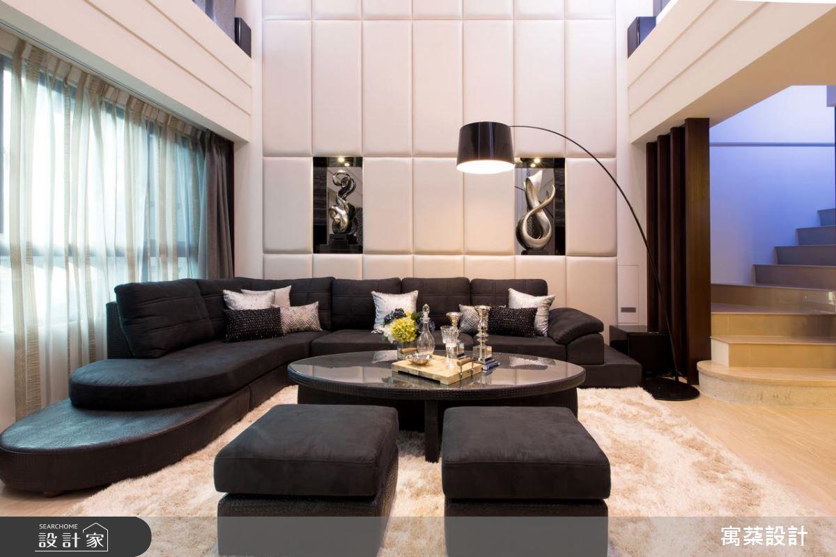 用細膩設計淬煉極上質感  150坪的文藝豪華宅邸