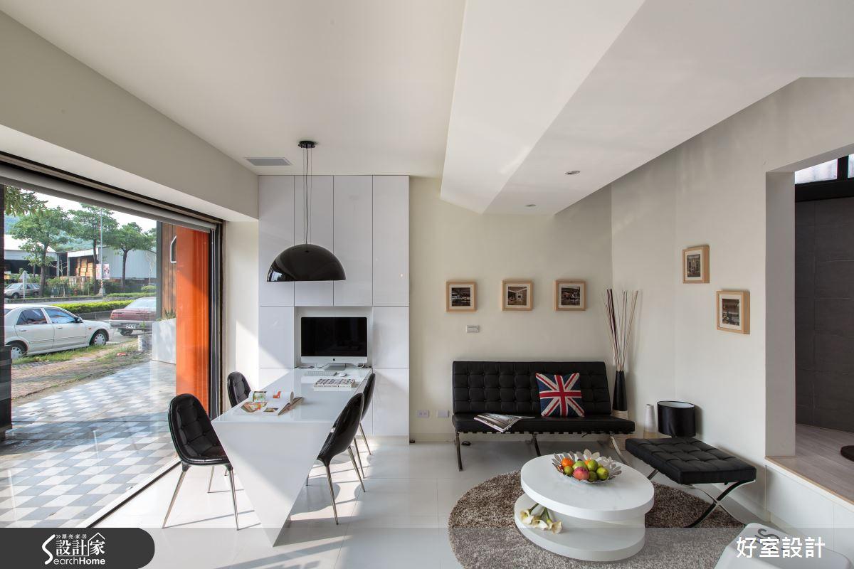 擁有好室就是幸福事 一起走入家的情境空間