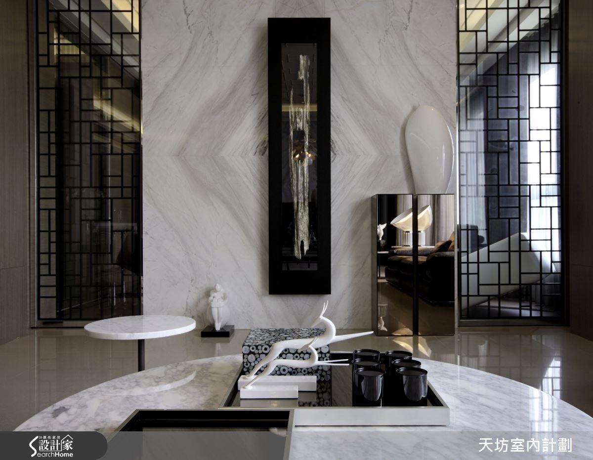 聽見建築的樂音 感性內涵奢華空間
