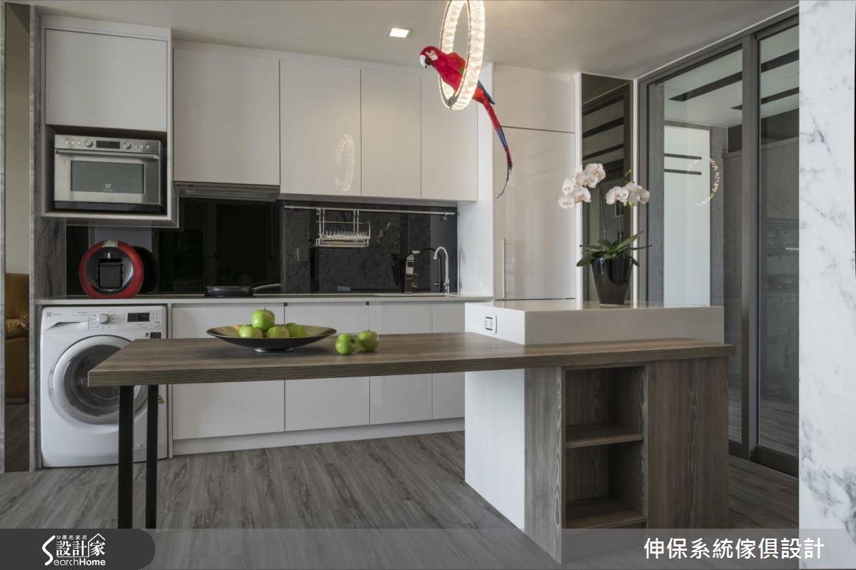 用專業設計美感,打造符合生活機能的住宅規劃