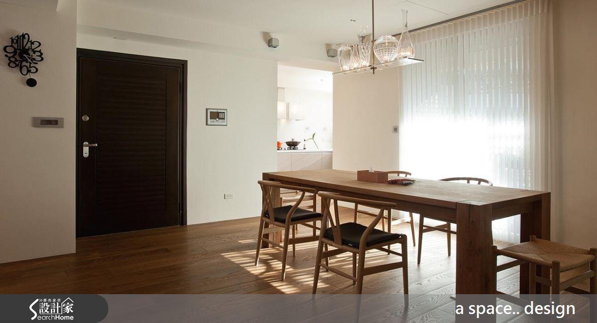 為你盛一杓金色日光 三代共生的日式溫柔住宅