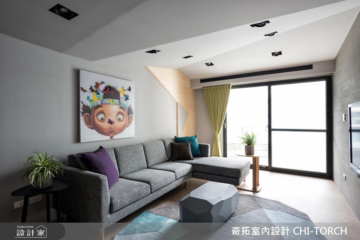 日式現代風改造老屋!有韻味、有溫度的質感生活