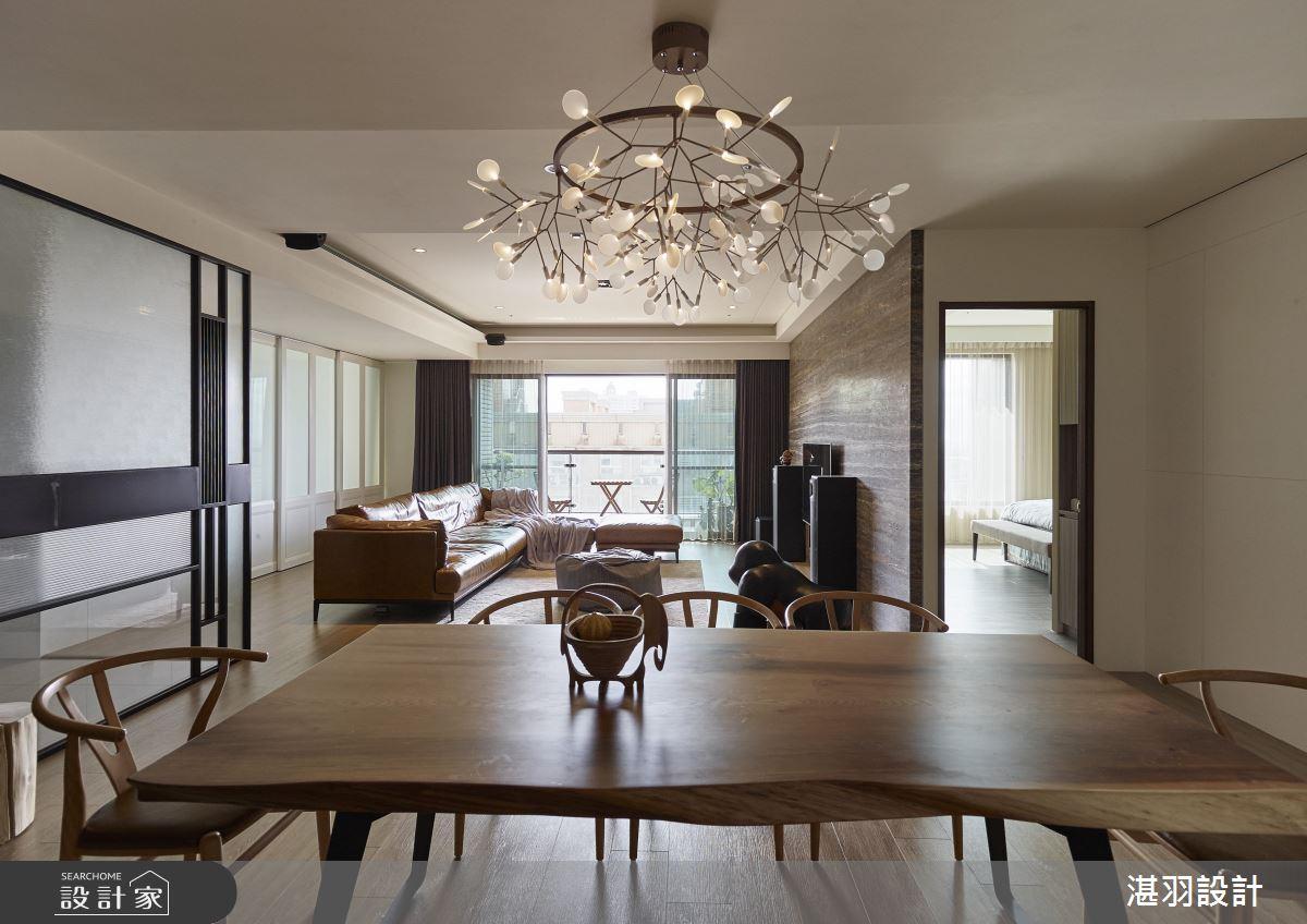現代優雅生活情境!二世代都超滿意的寬敞舒適好宅