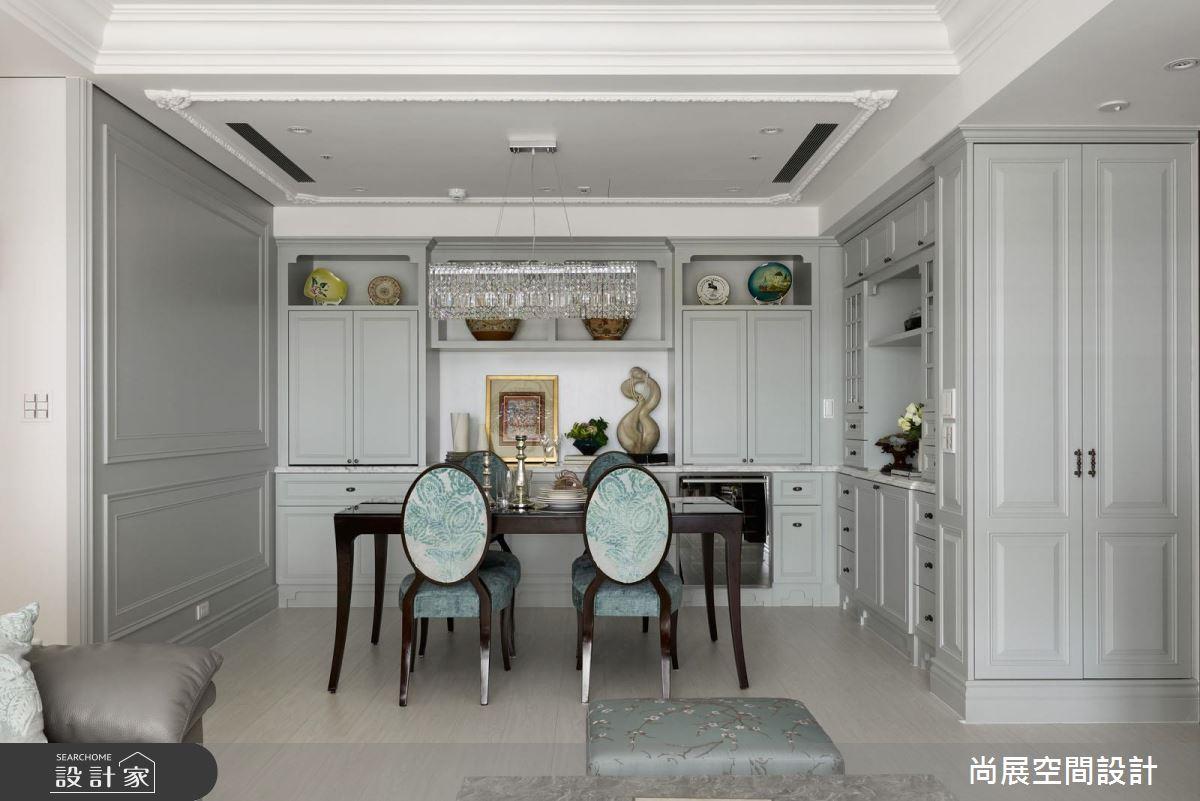 東方感 X 現代元素 X 美式風  把家變成超質感小型藝廊