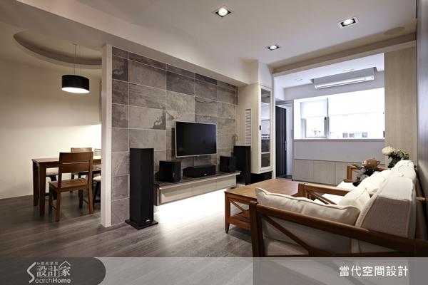 22坪中古屋翻新!揉合清爽簡約與實用機能的私宅