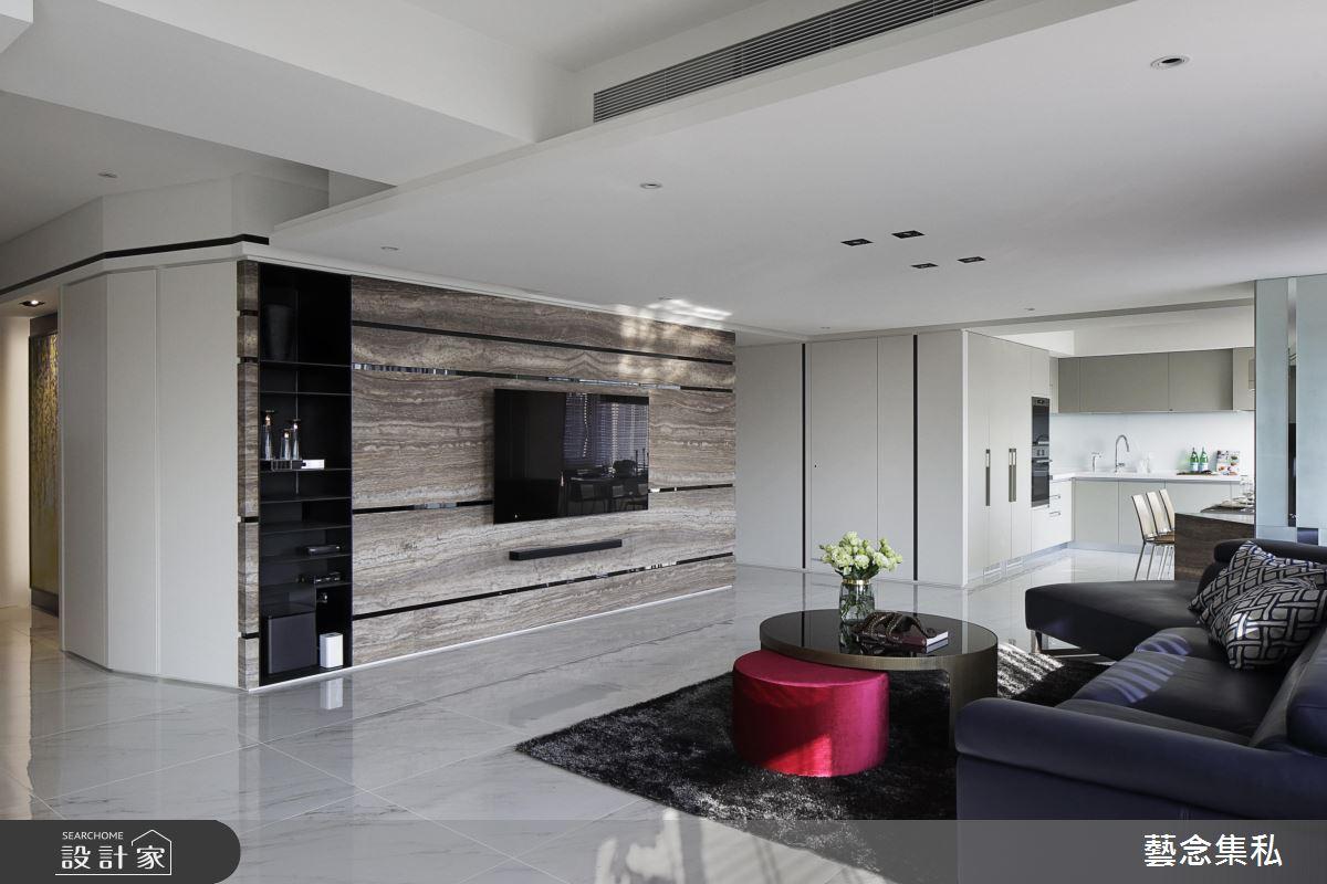 15年起家厝大改造!與設計師二度合作實現讓家人舒適、好住的想望