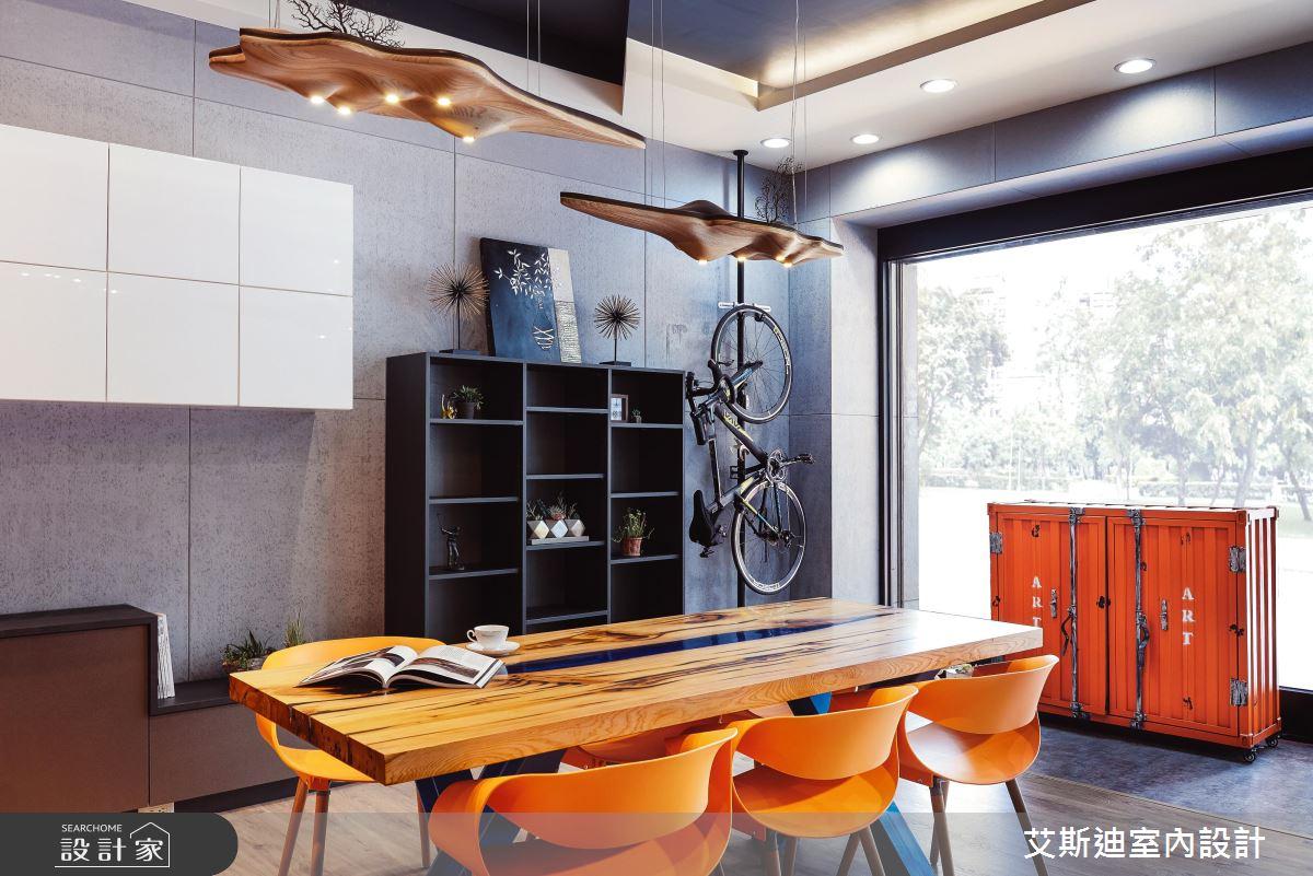 異材質、好家具、風格軟件!匯聚你夢想中的家居元素