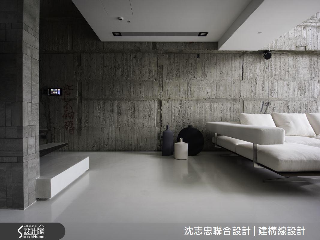 正港台灣原創 Loft 現代風格! 獨樹一幟的居家空間