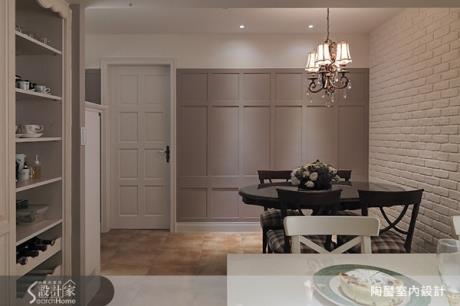 6種滿足風格設計與機能需求的餐櫃規劃