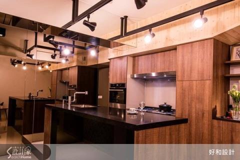 風格空間在我家,用對色彩與建材讓家更有情調