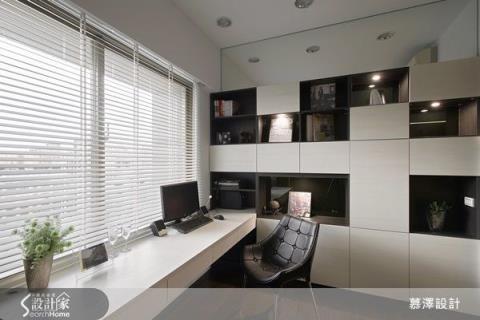 用材質打造寧靜舒適的品味質感居家