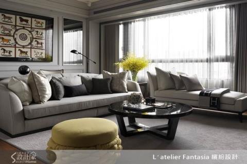 沈醉午夜巴黎的浪漫,法國工藝風格之家