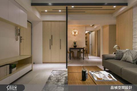 找對設計師,讓收納爆量的老屋,變身優質靓宅