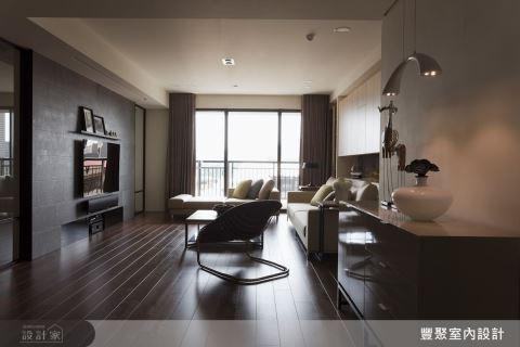 強大收納力x開闊空間感!45坪休閒風居家一次滿足