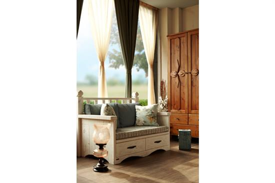 Wood House-【原木工坊 x 客製 扶手椅】-【原木工坊 x 客製 扶手椅】,Wood House,單椅,扶手椅