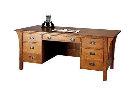 達森家居 DAYSUN HOME-【達森家居】STICKLEY_Executive Desk 書桌-【達森家居】STICKLEY_Executive Desk 書桌,達森家居 DAYSUN HOME,書桌