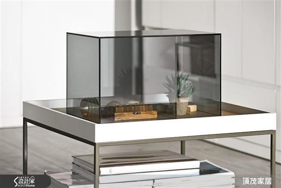 VOX-Muto-活動咖啡桌、茶几-茶几‧邊桌
