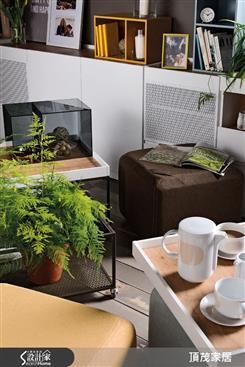 頂茂家居-VOX-Muto-活動咖啡桌、茶几-VOX-Muto系列-活動咖啡桌、茶几,頂茂家居,茶几‧邊桌