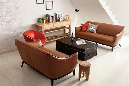 HOLA CASA和樂名品傢俱-KUKA HOME貝拉爾沙發-KUKA HOME貝拉爾沙發,HOLA CASA和樂名品傢俱,雙人.三人沙發