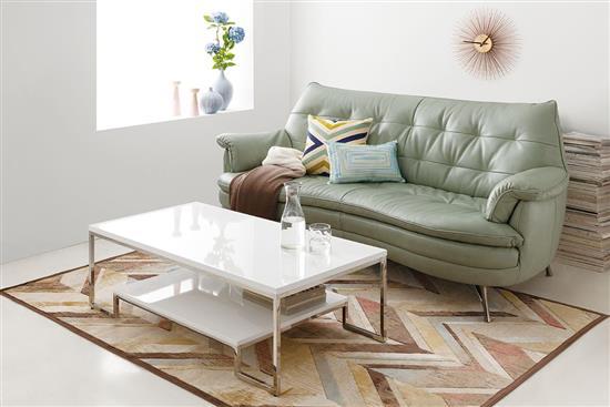 HOLA CASA和樂名品傢俱-KUKA HOME凱米沙發-KUKA HOME凱米沙發,,雙人.三人沙發